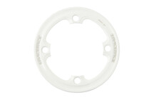 Race Face Bash Guard Light DH 4-Bolt white